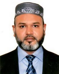 Mohammad Ali Pathan